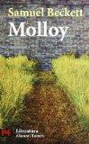 Portada de MOLLOY