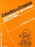 Portada de EDADES & ETAPAS: ACTIVIDADES DE APRENDIZAJE DE 0 A 5 AÑOS