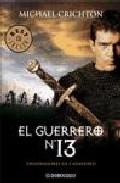 Portada de EL GUERRERO Nº 13
