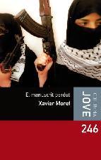 Portada de EL MANUSCRIT PERDUT (EBOOK)