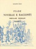 Portada de FIABE, NOVELLE E RACCONTI POPOLARI SICILIANI (RIST. ANAST.): 3