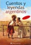 Portada de CUENTOS Y LEYENDAS ARGENTINOS