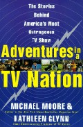 Portada de ADVENTURES IN A TV NATION