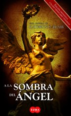 Portada de A LA SOMBRA DEL ÁNGEL (EBOOK)