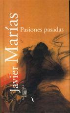 Portada de PASIONES PASADAS (EBOOK)