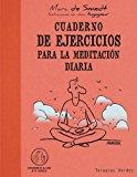 Portada de CUADERNO DE EJERCICIOS PARA LA MEDITACION DIARIA