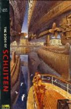 Portada de THE BOOK OF SCHUITEN