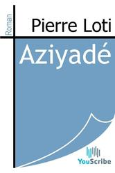 Portada de AZIYADÉ