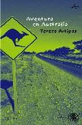 Portada de AVENTURA EN AUSTRALIA