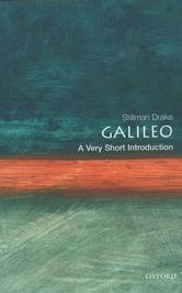 Portada de GALILEO: A VERY SHORT INTRODUCTION