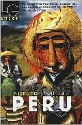 Portada de PERU 2005