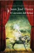 Portada de EL CORAZON DEL HEROE