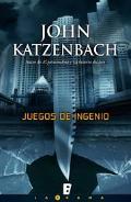 Portada de JUEGOS DE INGENIO    (EBOOK)