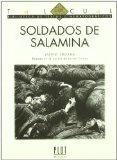 Portada de SOLDADOS DE SALAMINA