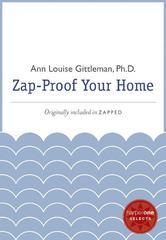 Portada de ZAP PROOF YOUR HOME