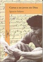Portada de CARTAS A UN JOVEN SIN DIOS (EBOOK)