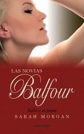 Portada de BELLA Y EL JEQUE (EBOOK)