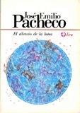 Portada de EL SILENCIO DE LA LUNA: POEMAS 1985 - 1993