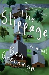 Portada de THE SLIPPAGE