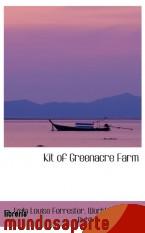 Portada de KIT OF GREENACRE FARM