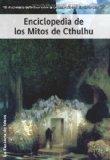 ENCICLOPEDIA DE LOS MITOS DE CTHULHU