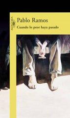 Portada de CUANDO LO PEOR HAYA PASADO (EBOOK)