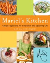 Portada de MARIEL'S KITCHEN
