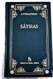 Portada de SÁTIRAS