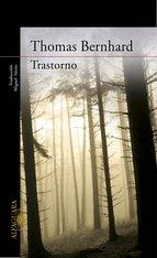 Portada de TRASTORNO (EBOOK)