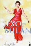Portada de SEXO EN MILAN