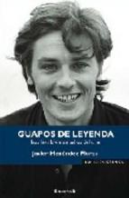 Portada de GUAPOS DE LEYENDA