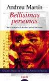 Portada de BELLISIMAS PERSONAS: XXXII PREMIO DE NOVELA ATENEO DE SEVILLA