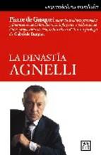 Portada de LA DINASTÍA AGNELLI (EBOOK)
