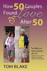 Portada de HOW 50 COUPLES FOUND LOVE AFTER 50
