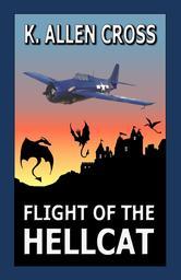 Portada de FLIGHT OF THE HELLCAT