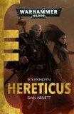 Portada de HERETICUS