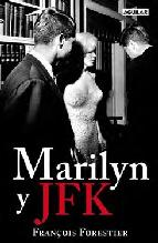 Portada de MARILYN Y JFK (EBOOK)
