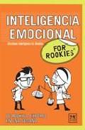 Portada de INTELIGENCIA EMOCIONAL FOR ROOKIES