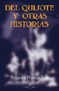 Portada de DEL QUIJOTE Y OTRAS HISTORIAS