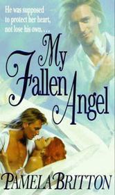Portada de MY FALLEN ANGEL