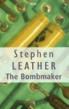 Portada de THE BOMBMAKER (ISIS (HARDCOVER LARGE PRINT))