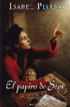 Portada de EL PAPIRO DE SEPT (EBOOK)