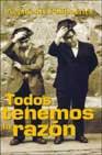 Portada de ACCIDENTS POLIPOETICS: TODOS TENEMOS LA RAZON