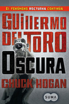 Portada de OSCURA    (EBOOK)