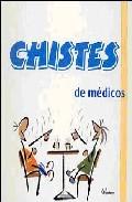Portada de CHISTES DE MEDICOS