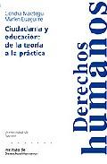 Portada de CIUDADANIA Y EDUCACION: DE LA TEORIA A LA PRACTICA