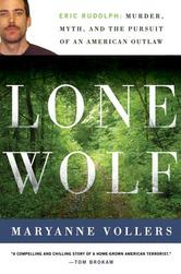 Portada de LONE WOLF