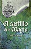 Portada de EL CASTILLO DE LA MAGIA
