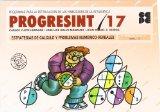 Portada de PROGRESINT 17: ESTRATEGIAS DE CALCULO Y PROBLEMAS NUMERICO-VERBALES