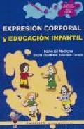 Portada de EXPRESION CORPORAL Y EDUCACION INFANTIL
